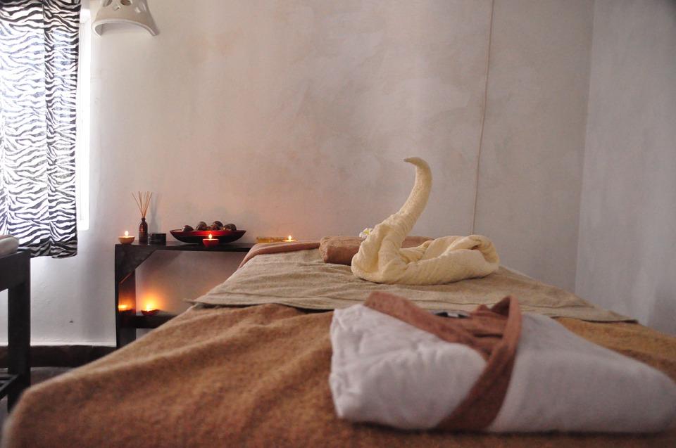Rodzaje masażu tajskiego