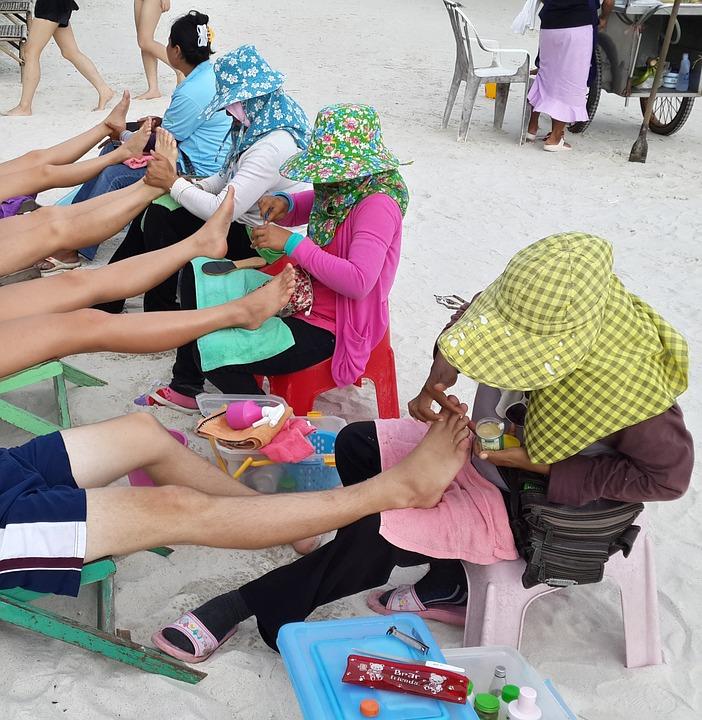 Masaż tajski i jego pochodzenie
