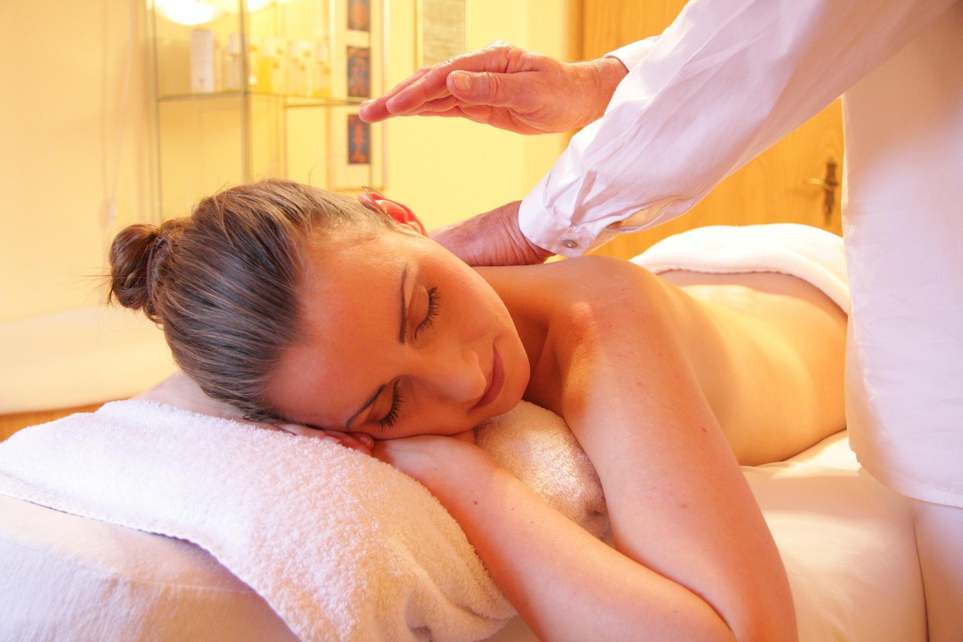 Czym jest dokładnie masaż tajski?