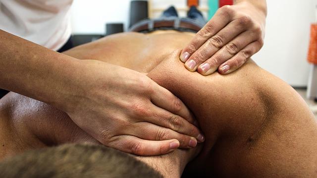 Techniki masażu tajskiego