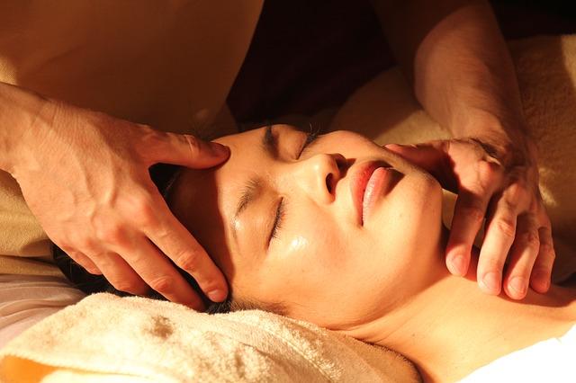 thay massage